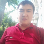 Руслан, 30, г.Солнцево