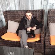 dachi, 25, г.Кутаиси