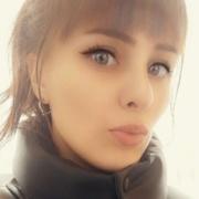 Татьяна 23 года (Скорпион) Хабаровск