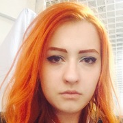 Elena Voronina, 25, г.Клин