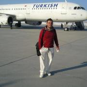sahın, 36 лет, Дева