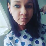Анастасия, 24, г.Оренбург