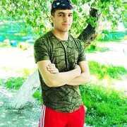 Саид, 20, г.Иркутск