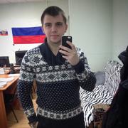 Дон, 26, г.Узловая