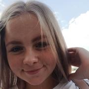 Евгения, 17, г.Симферополь