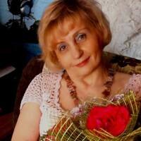 ЛюсьМила, 60 лет, Рак, Челябинск
