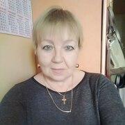 Надежда, 55, г.Тернополь