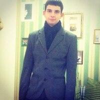 Leonid, 25 лет, Стрелец, Санкт-Петербург