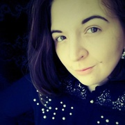 Анастасия Картинская 26 лет (Рыбы) Ступино