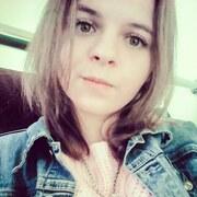 Вікторія, 20, г.Хмельницкий