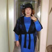 Лариса, 70 лет, Водолей, Кременчуг