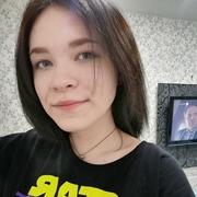 Яна, 21, г.Дудинка