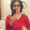 Nina, 73, г.Боровичи