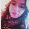 Марта, 18, г.Великий Бычков