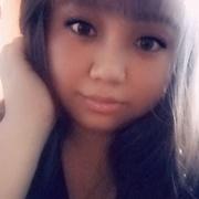 Айнура 23 года (Близнецы) хочет познакомиться в Капчагае