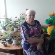 Нина, 74, г.Старый Оскол