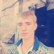 Василий, 25, г.Льгов