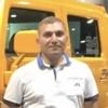 Arman, 44, Los Angeles