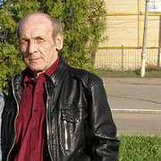 Момот Олег Александро, 68, г.Александров