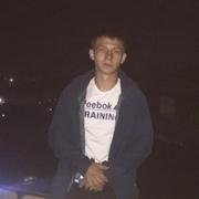 Станислав, 22, г.Усть-Кут