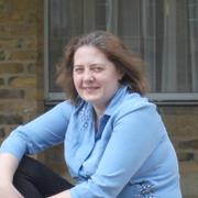 Jelena Skorodihina 52 Лондон