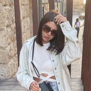 Маша Кудинова, 28 лет, Скорпион