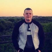 вова, 26, г.Далматово