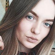 Анна 20 лет (Водолей) Москва