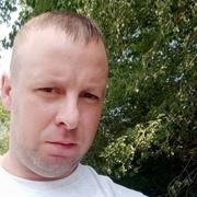 Артём 35 лет (Рак) Краснодар