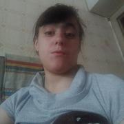 Екатерина, 23, г.Ухта