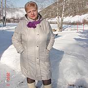 Ирина, 55, г.Усть-Катав