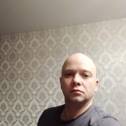 Слава, 36, г.Воткинск