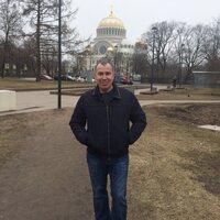 Константин, 49 лет, Рак, Санкт-Петербург