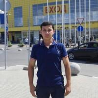 ILHOMJON ILHOMJON, 26 лет, Скорпион, Москва