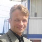 Сергей 51 год (Весы) Санкт-Петербург