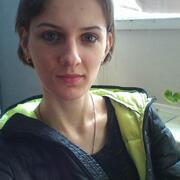 Юлія 25 лет (Скорпион) Винница