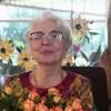 Ангелина, 73, г.Краснодар