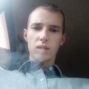Сергей, 22, г.Бердянск