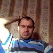 Сергей 33 Харовск