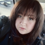 Ксения, 23, г.Новосибирск
