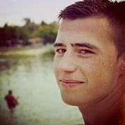 Bruno 28 лет (Скорпион) Донецк