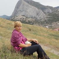 Лариса, 58 лет, Скорпион, Оренбург