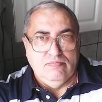 Григорий, 65 років, Водолій, Нюрнберг
