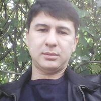 ikrom, 36 лет, Рак, Санкт-Петербург