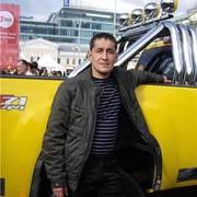 Витя хороший, 42, г.Сухой Лог