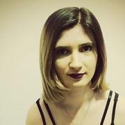 Олеся, 20, г.Ивано-Франковск