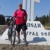 владимир, 53, г.Северск