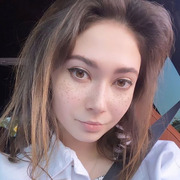Елизавета, 21, г.Ногинск