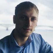 Андрей 26 Саранск