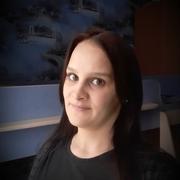 Виктория, 25, г.Десногорск